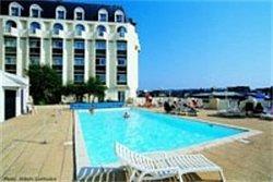 Soleil Vacances Beach Hotel