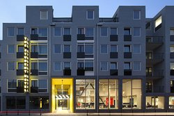 The Student Hotel The Hague