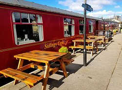 Sidings Cafe