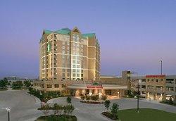 エンバシー スイーツ ダラス - フリスコ ホテル コンベンション センター & スパ