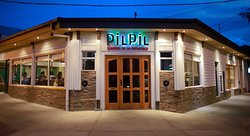 PilPil