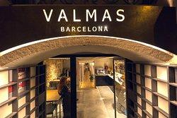 Valmas Barcelona
