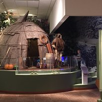 Citizen Potawatomi Nation Cultural Heritage Center