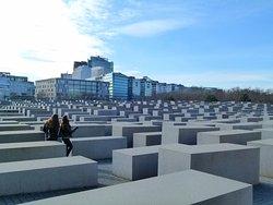 Pomnik Pomordowanych Żydów