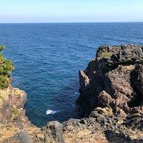 Jogasaki Beach Picnical Course