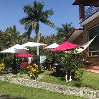 Hotel Quinta Moctezuma