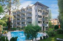 Hotel Residence Flora Meran