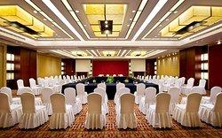 Yidu Jinling Grand Hotel