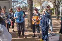 Waco Walking Tours