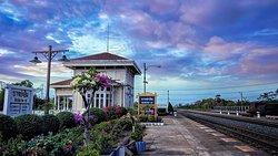 สถานีรถไฟบางปะอิน