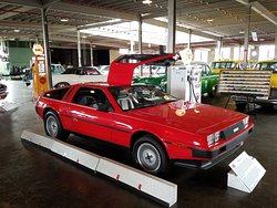 National Automotive and Truck Museum (NATMUS)