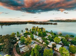Discovery Parks – Lake Hume