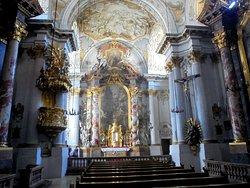St. Anna Damenstiftskirche