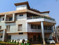 Hotel Lucky India