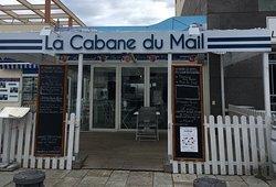 La Cabane du Mail