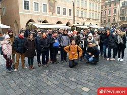 La mejor forma de conocer Praga