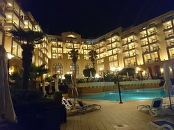 Great hotel, will be back