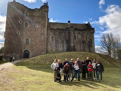 Highland Experience Tours Edinburgh