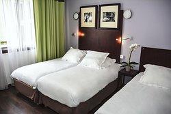 拉普拉斯飯店
