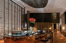 Il Bar (The Bulgari Hotel Beijing)