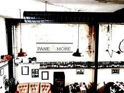 PaneAmore & fantasia