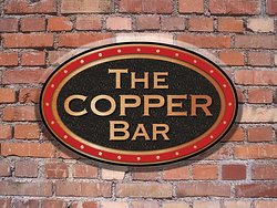The Copper Bar