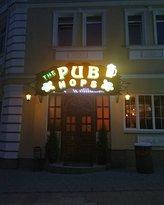 The Pub Hops