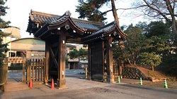 Hamaguri Gomon Gate