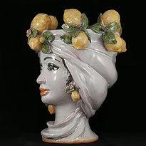 Bottega Sicula - Ceramiche Siciliane - Sicily Home Design