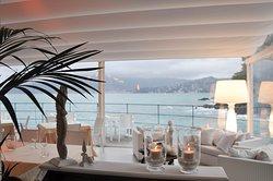 Marina di Bardi Restaurant & Beach Club