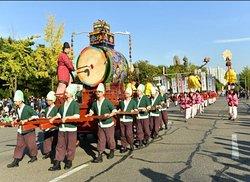 Hanseong Baekje Cultural Festival