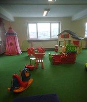 Bambino Indoorspielplatz