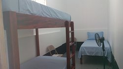Balloch Triple Room