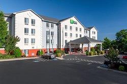 Holiday Inn Express Gastonia