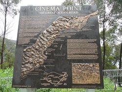 Cinema Point Lookout Great Ocean Road