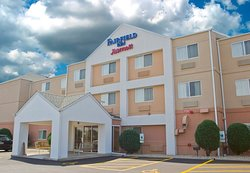 Fairfield Inn Forsyth Decatur