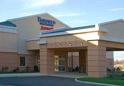 Fairfield Inn & Suites Plainville