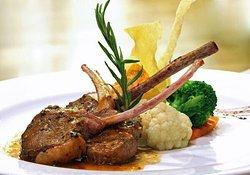 Candi Restaurant Siem Reap