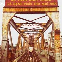 Hanoi and Around with Thanh