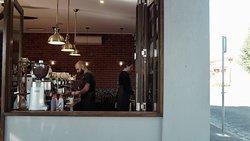 Webster's Market and Cafe