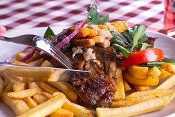Goulash Restaurant Gulyas Etterem