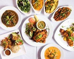 Kathmandu Palace Restaurant