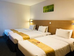 Hotel Skypark Jeju I