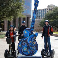 Segway Nation New Orleans