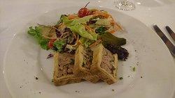 平食 3 courses 法國菜~
