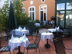 Cafe Frankenbach