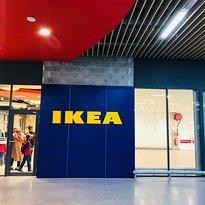 IKEA Tebrau