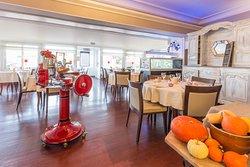 Restaurant de L'Hotel de Paris