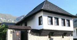 Museum Birth House of Nobel Prize Winner Ivo Andric