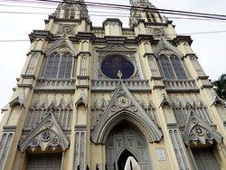 Basilica Sagrado Corazon de Jesus